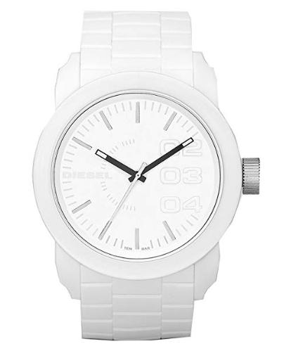 Diesel DZ1436, all white watches