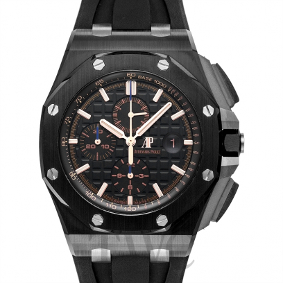 Audemars Piguet Royal Oak Offshore Diver, black watches