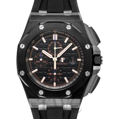 Audemars Piguet Royal Oak Offshore Diver, black watches