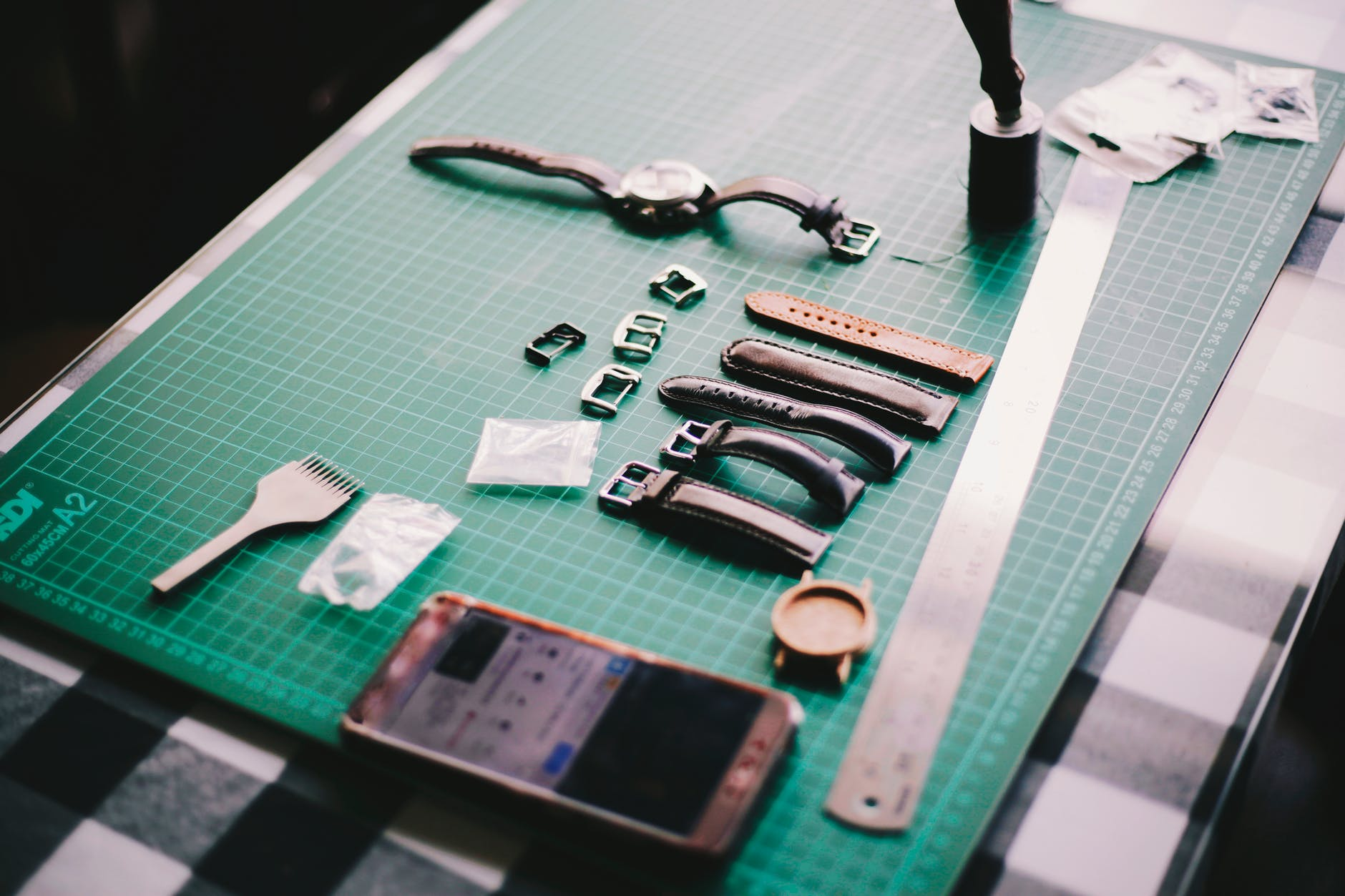 Tools You Should Have for a Watch Repair Kit