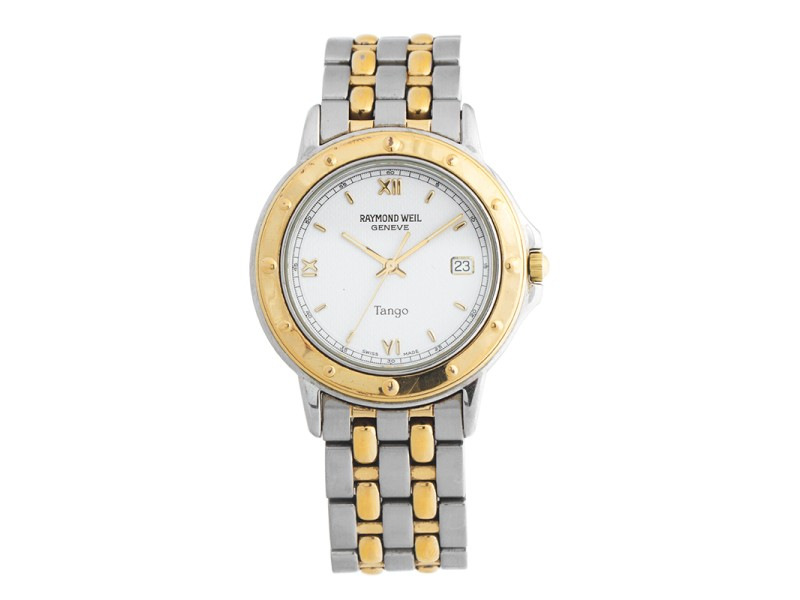 Raymond Weil Tango, raymond watch