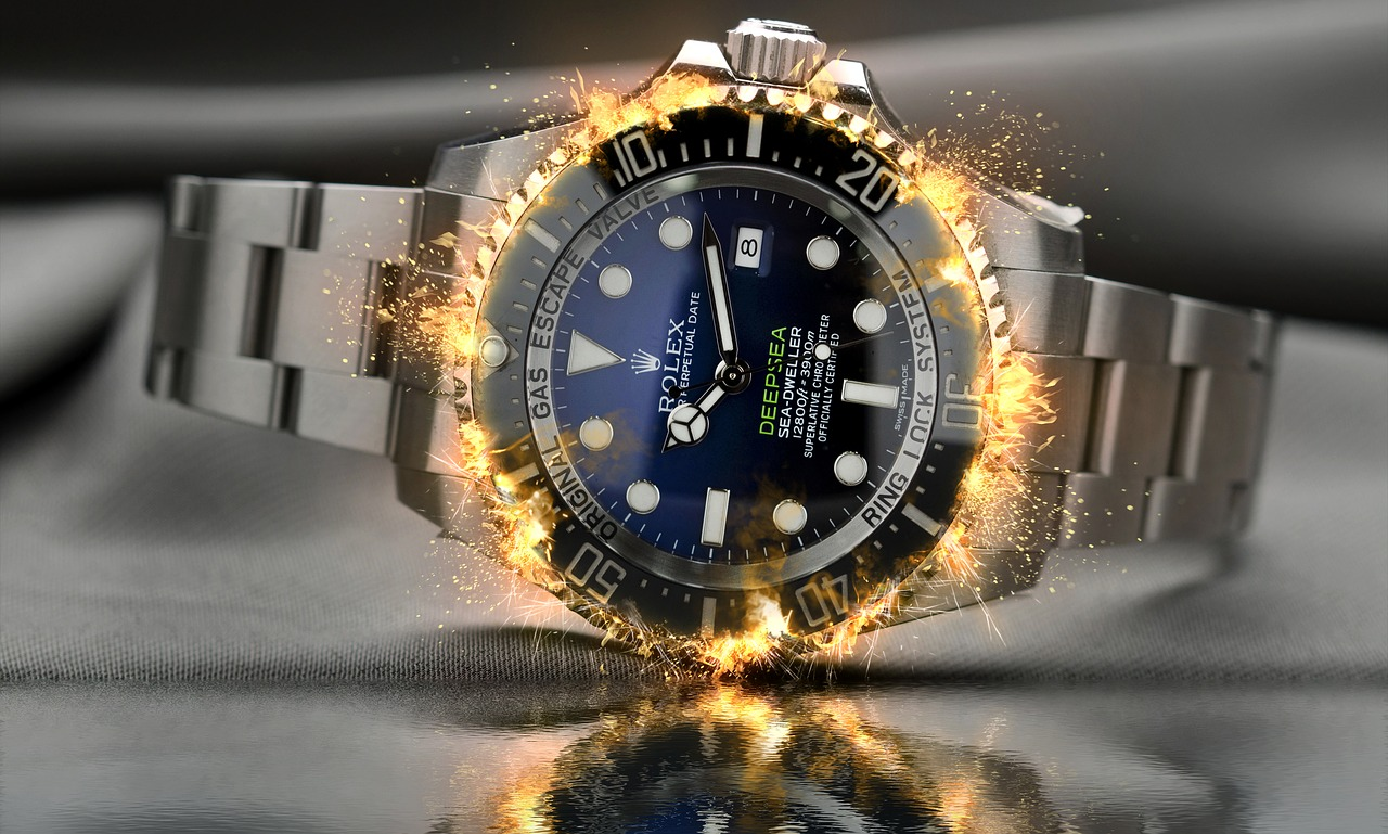 Watch Brands, Rolex Watch, Fire, Watch Material, Watch Construction