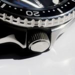 Rotating Bezel, Steel Watch, Dive Watch, Automatic Watch