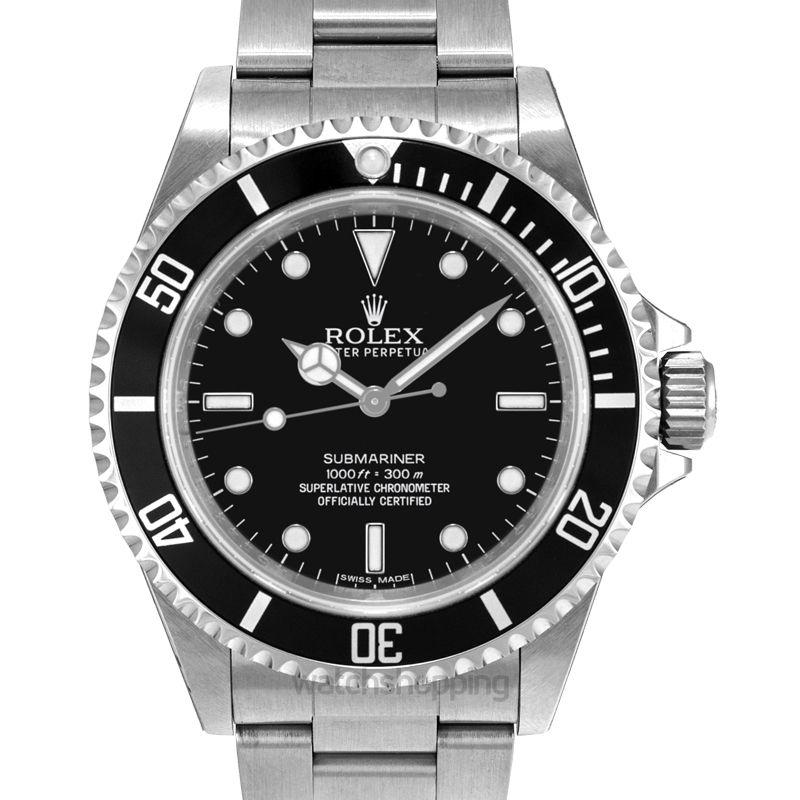 Rolex watch, rolex submariner, rolex