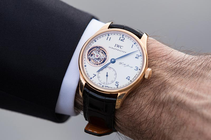 What Is a Tourbillon and Why Is It Important?