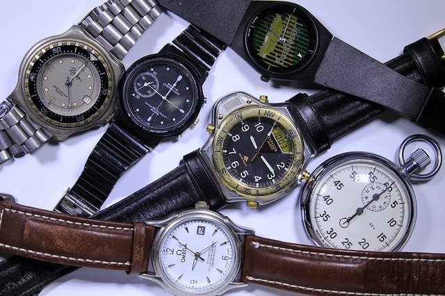 Watch Collecting Tips, Watches, Different Watch Models, Watch Brands, Pocket Watch