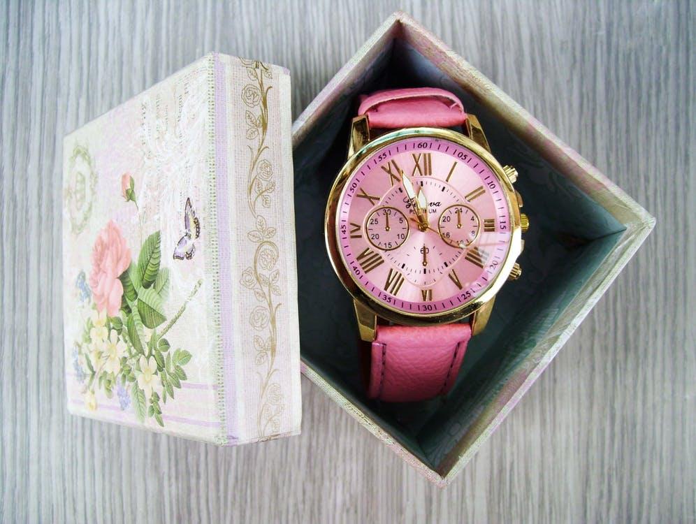 6 Impressive Watches for Women Under $500