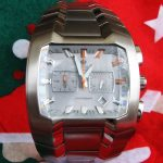 British Watch Brands, Collection, Watch Buying, Red Background, Green Background