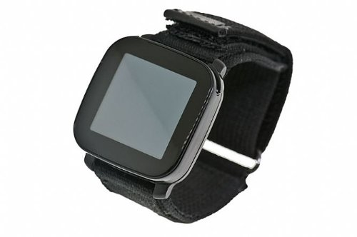 Sony Ericsson LiveView, Modern Watch, Smartwatch, High-tech Watches, Square Watch