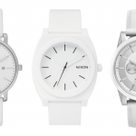 8 All White Watches That Are Perfect for Minimalists