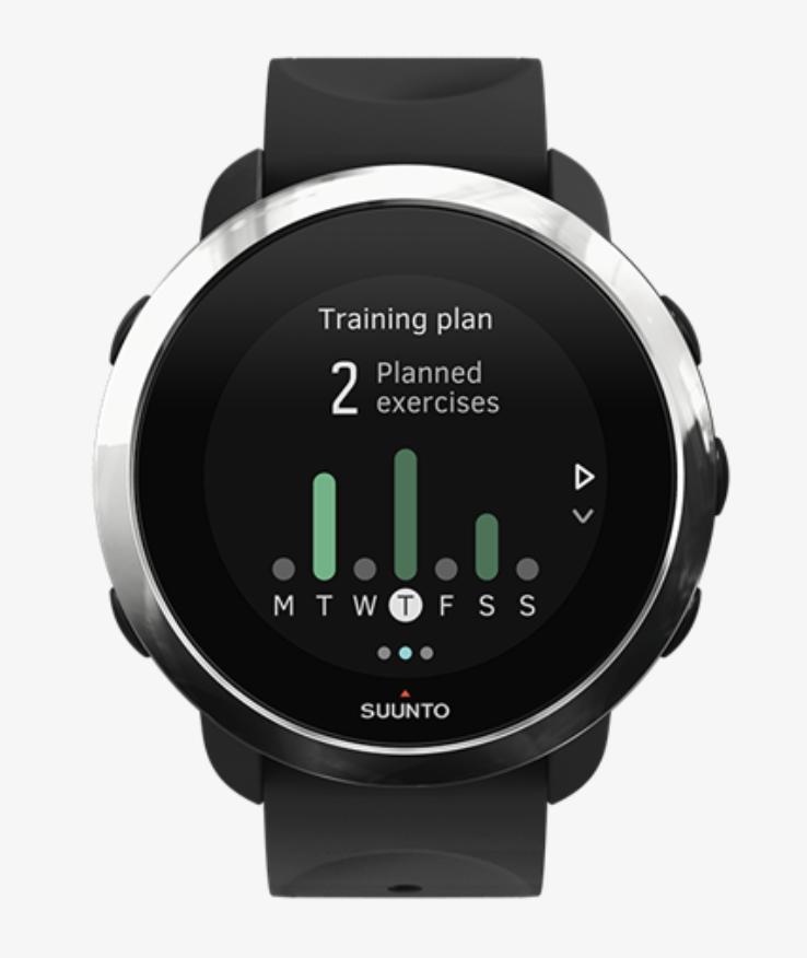 suunto fitness 3, suunto fitness, suunto smartwatch