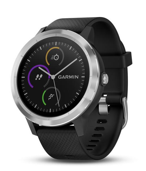 garmin vivoactive 3, garmin, smartwatch