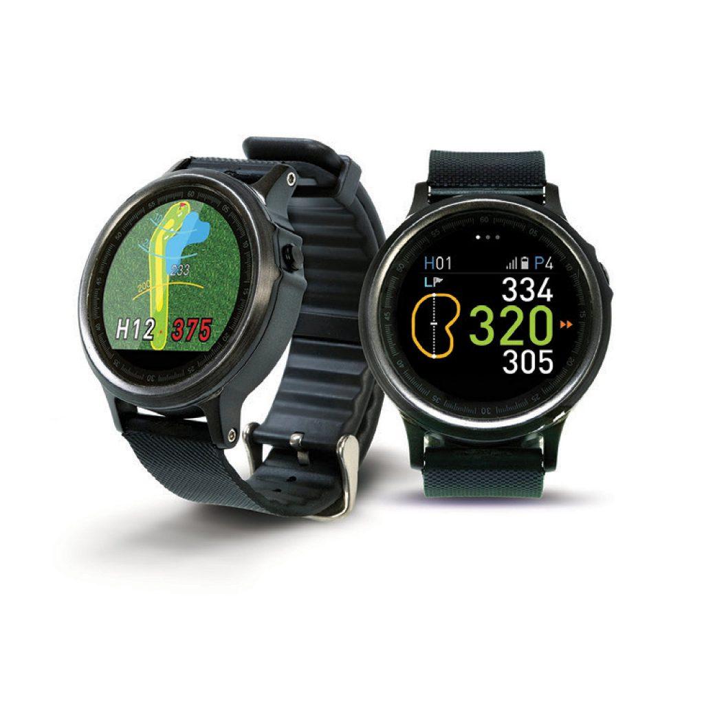 Golf Fashion, GolfBuddy WTX Smart Golf GPS