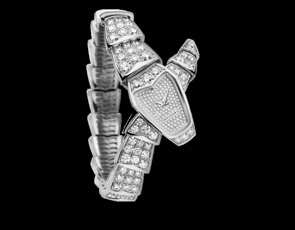 Bvlgari Serpenti, Ladies Diamond Watches, Ladies Watch, Luxury Watch, Swis Watch