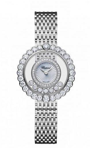Chopard Happy Diamonds, Ladies Diamond Watches, Ladies Watch