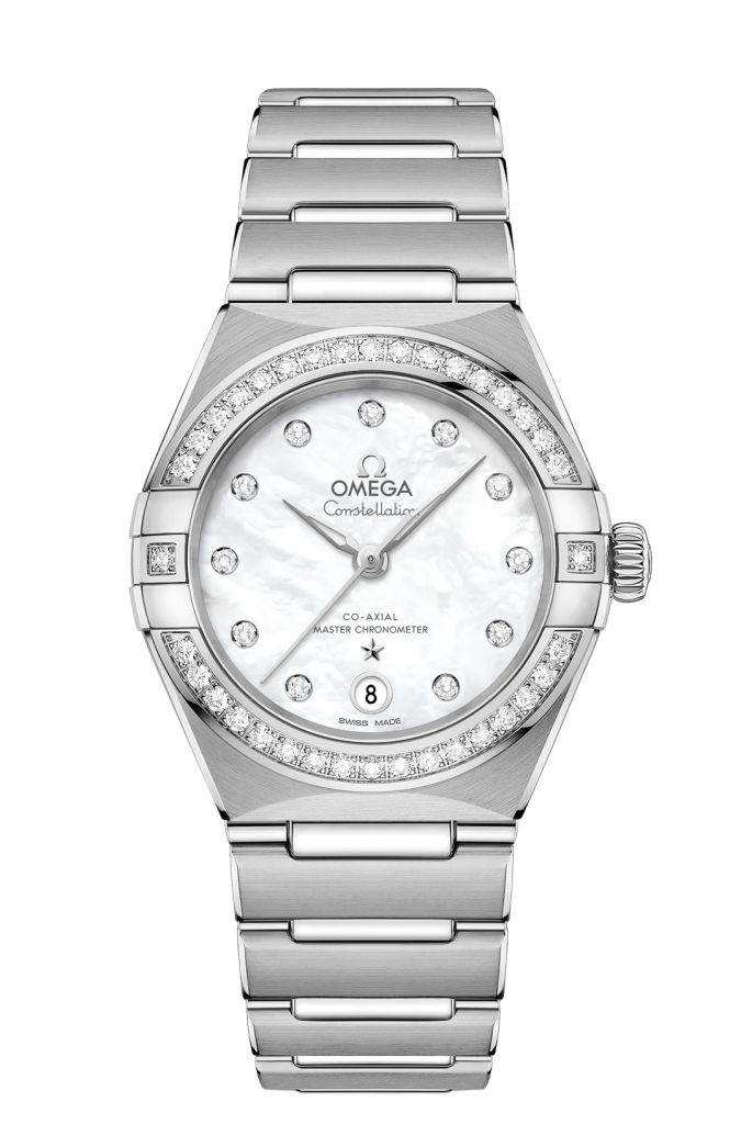 Omega Watches, Ladies Watches, Ladies Diamond Watches