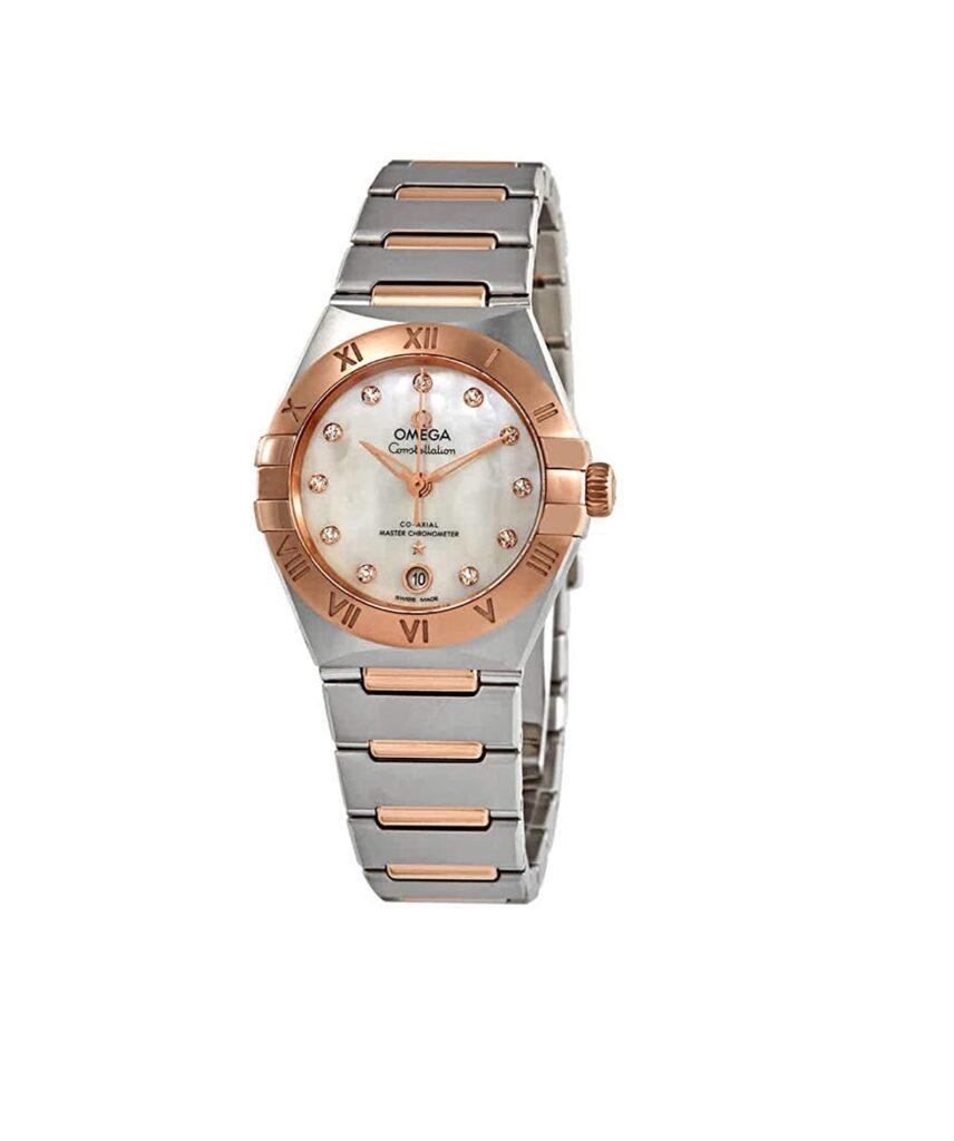 Omega Watches, Ladies Watches, Ladies Diamond Watches, Swiss Watch, Luxury Watch