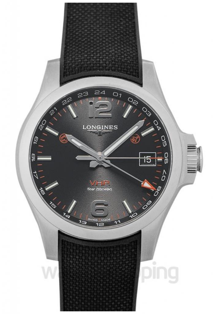 Logines, Quartz Watches