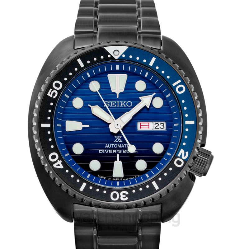 SEIKO Prospex Turtle, Automatic, Jewels, Hardlax, Automatic, Dive Watch