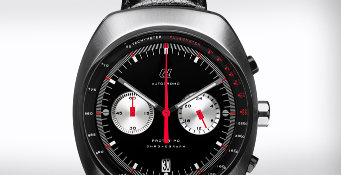 Autodromo Prototipo, Exceptional-looking Watch, Durable Watch, Time, Accurate Watch
