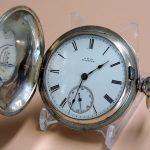 Waltham Watch, Pocket Watch, Classic Watch, Vintage Watch, Antique Watch, Old Watch