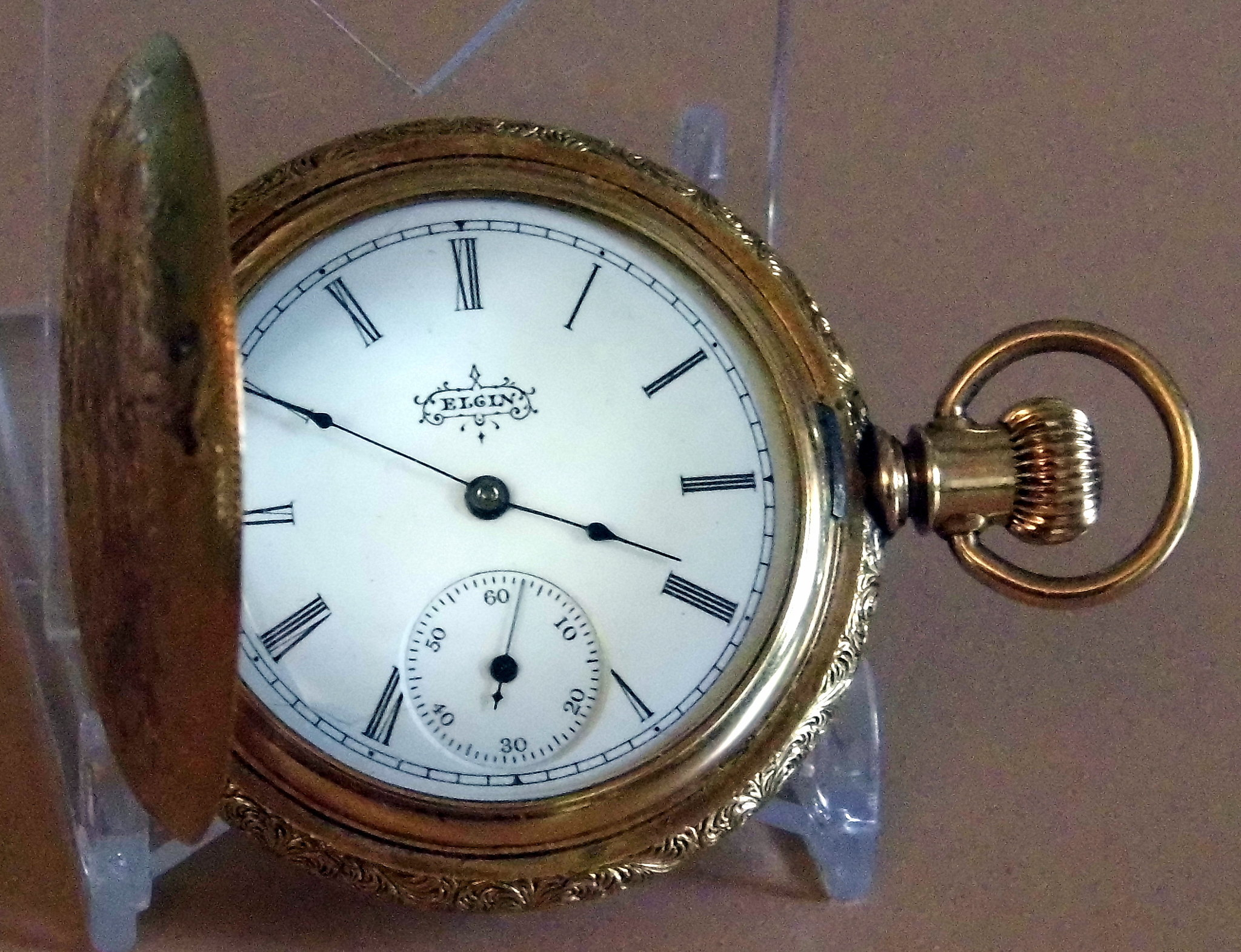 Why Vintage Collectors Love Elgin Watches