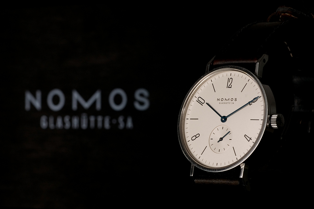 Why Should You Get A Nomos Watch?