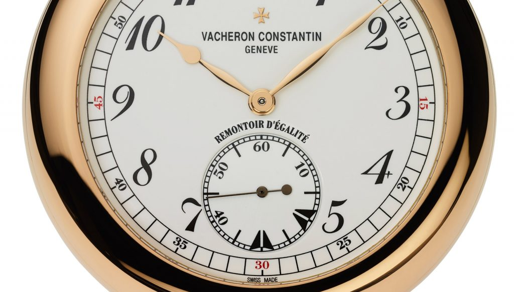 Vacheron Constantin Overseas, Pocket Watch, Luxury Watch, Swiss Watch, Golden Watch