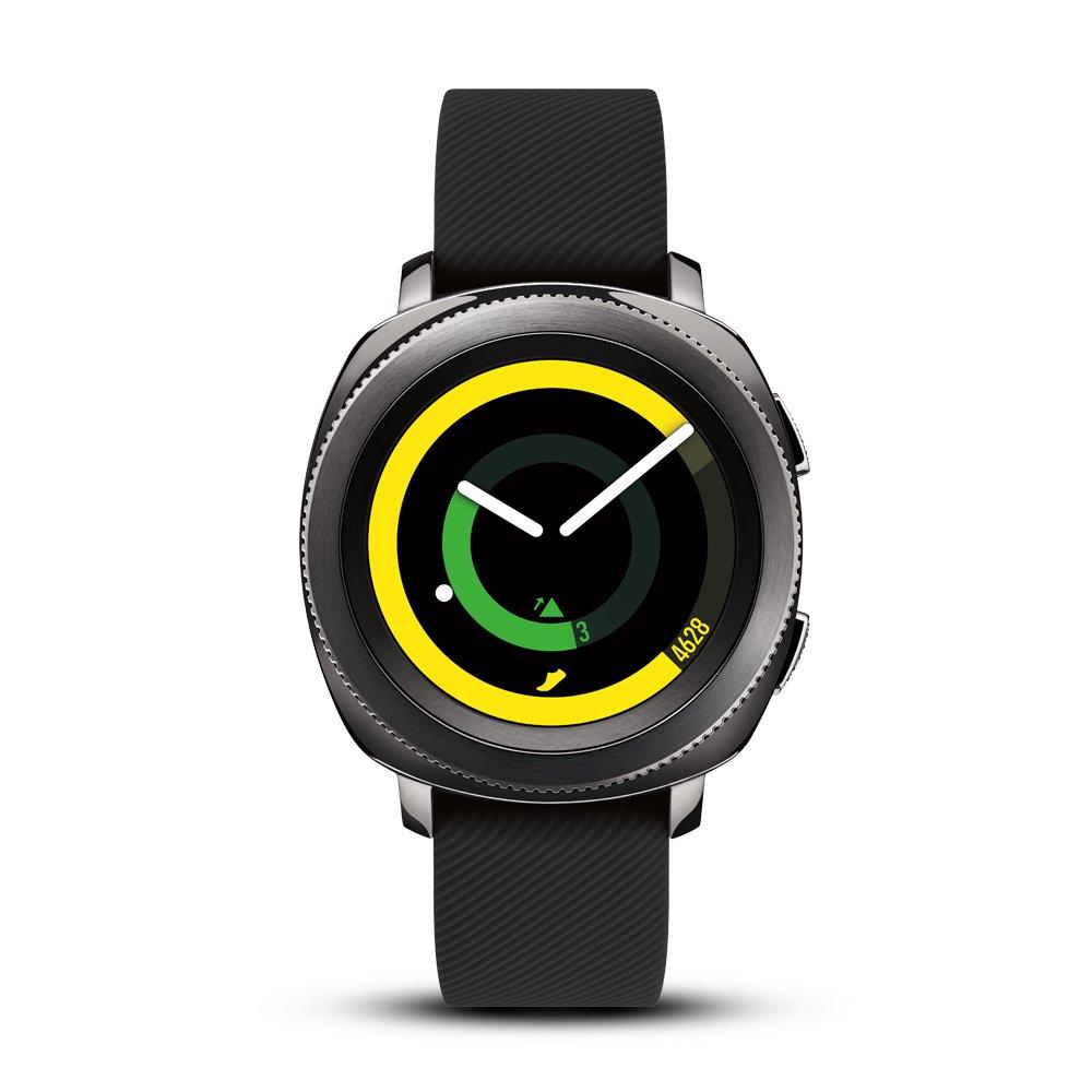 Samsung Gear Sport, Smartwatches, Sleek Watch, Circular Watch, Technology