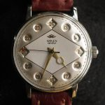 Gruen Watches, Vintage, Classic, Collectible