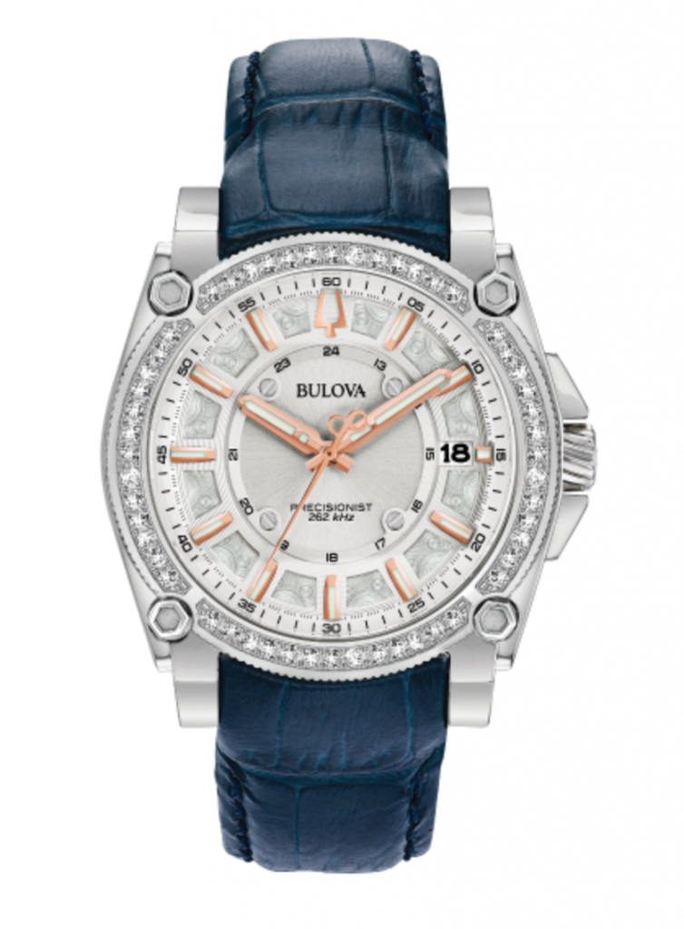 Bulova Watches for Women, Bulova Precisionist