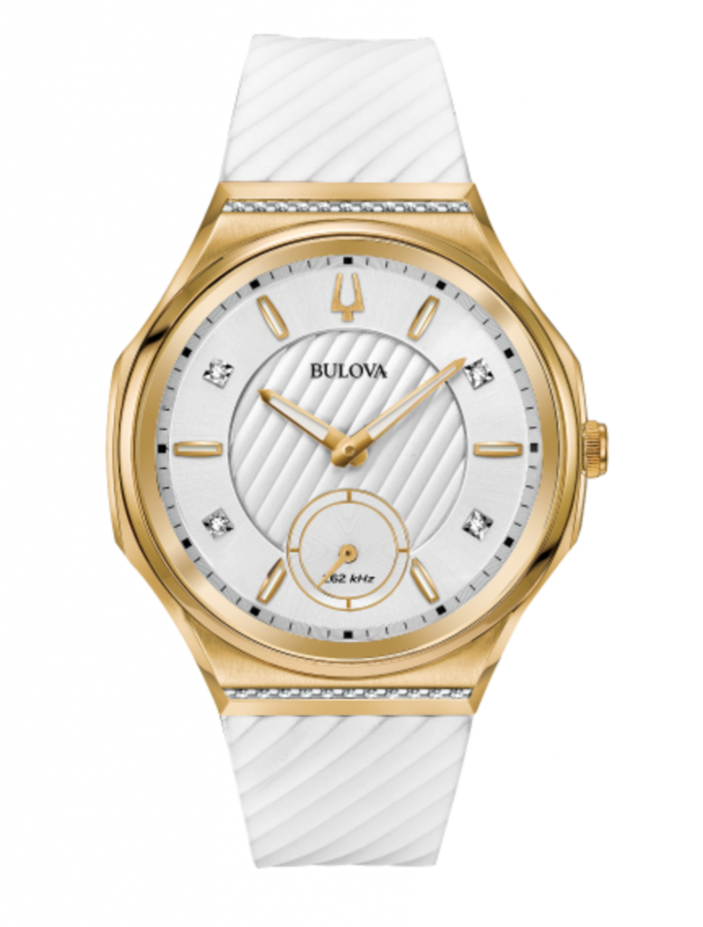 Bulova Watches for Women, Bulova CURV