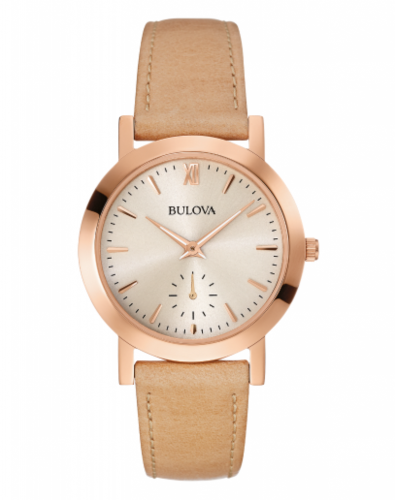 Bulova Watches for Women, Bulova Classic
