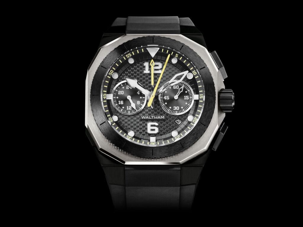Waltham AeroNaval ETC Eclipse, Water-resistant Watch, Luxury Watch, Swiss Watch, Analogue Watch
