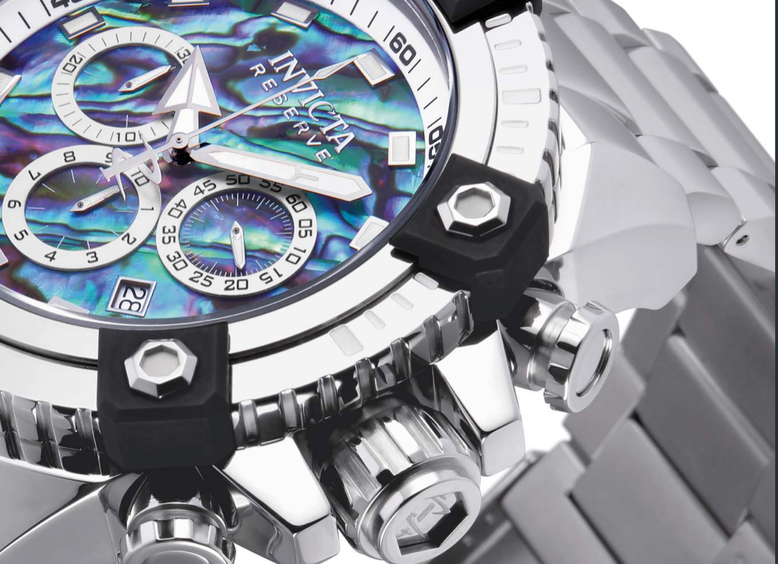 Invicta Watches: Should You Get One?