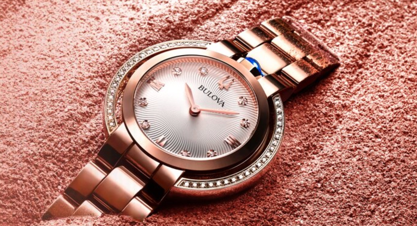 Bulova Watches for the Stylish Ladies
