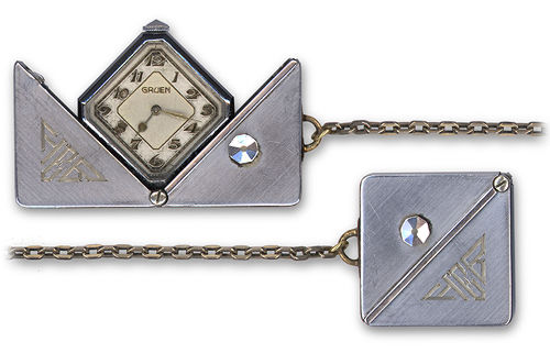 Gruen Watches, Artistic Watches, Vintage Watches, Unique Watch, Carre
