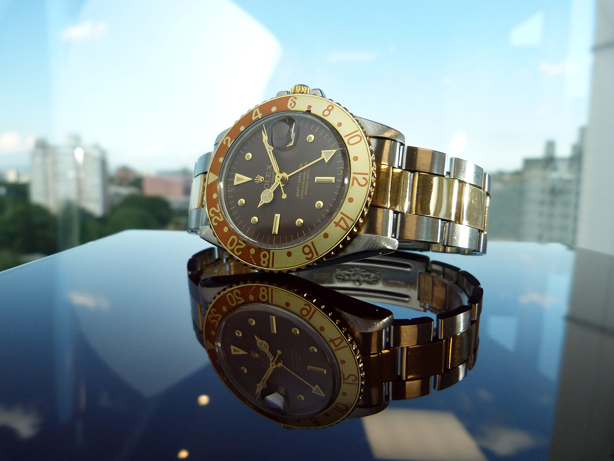 How To Spot A Fake Rolex, Luxury Watch, Swiss Watch, Silver Watch, Analogue Watch