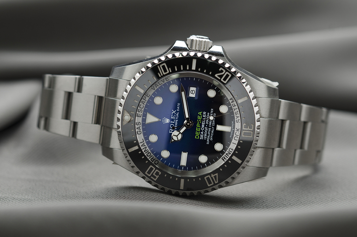 How to Determine if Your Rolex Watch Is a Fake?
