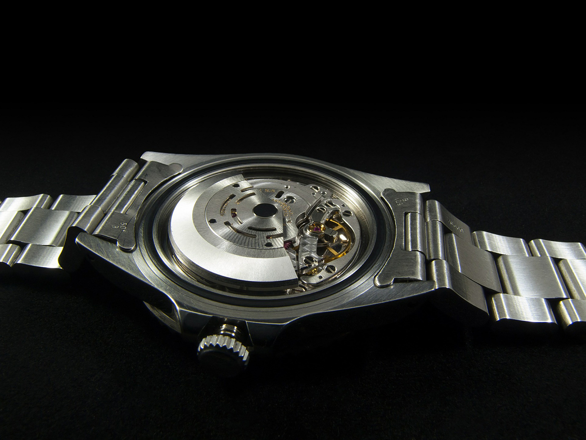 How To Spot A Fake Rolex, Watch Movement, Watch Interior, Watch Parts, Watch Component