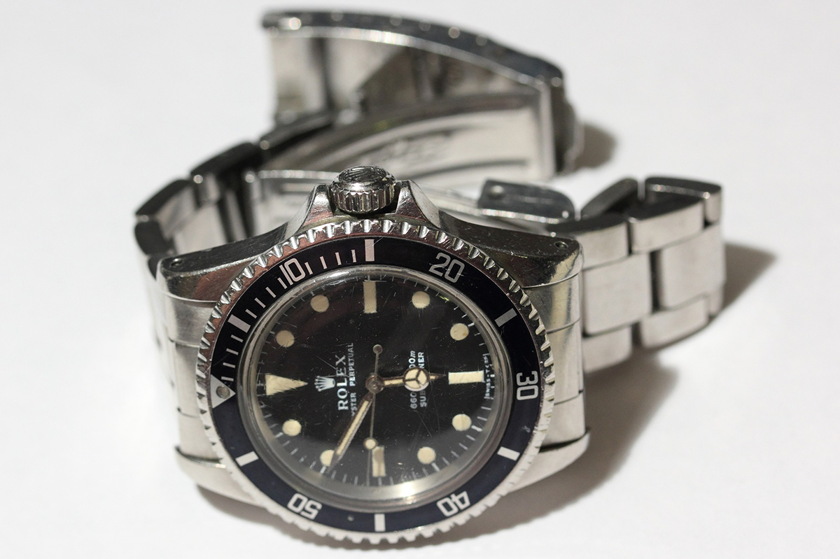How To Spot A Fake Rolex, Wristwatch, Bezel, Dial, Automatic Watch, Steel Watch, Swiss Watch