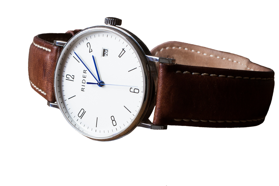 Simplicity, Luxury Watch, Timepiece, Automatic Watch, Analogue Watch, Rider Watch