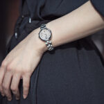 Seiko Watch, Wristwatch, Luxury Watch, Elegant Watch, Stylish Watch