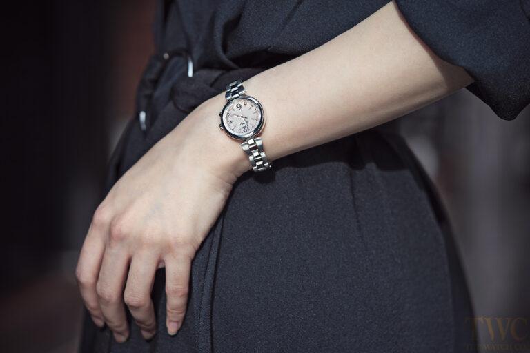 Seiko Watch, Wristwatch, Luxury Watch, Elegant Watch, Stylish Watch