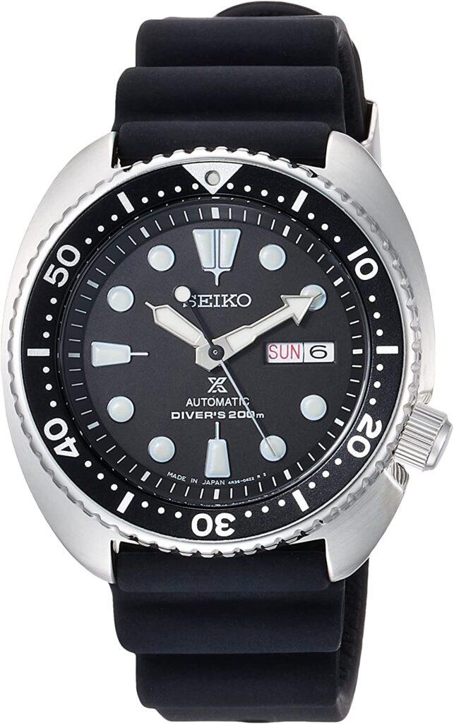 Seiko Prospex SBDY015, Seiko Dive Watch, Automatic Watch, Date Display, Sports Watch