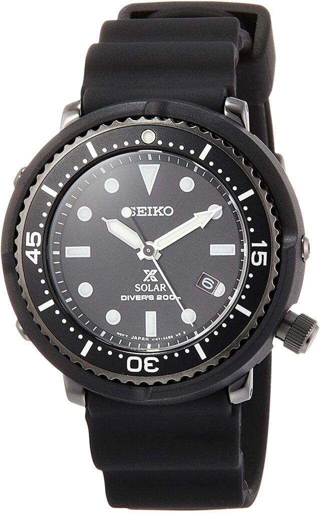 Seiko Prospex STBR025, Seiko Dive Watch