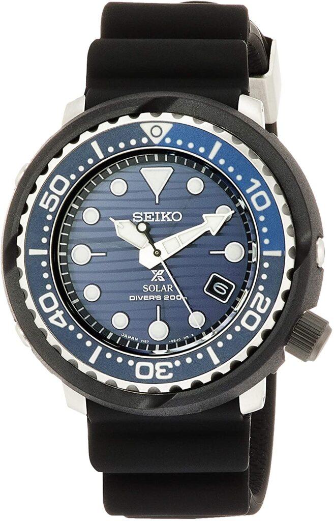 Seiko Prospex SBDJ045, Seiko Dive Watch, Water-resistant Watch, Japanese Watch, Sports Watch