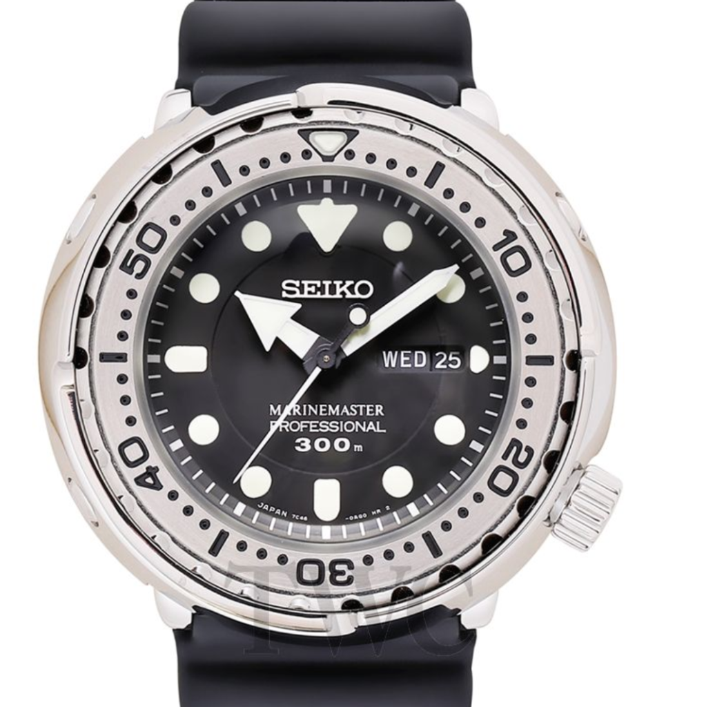 Seiko Prospex SBBN033, Seiko Dive Watches