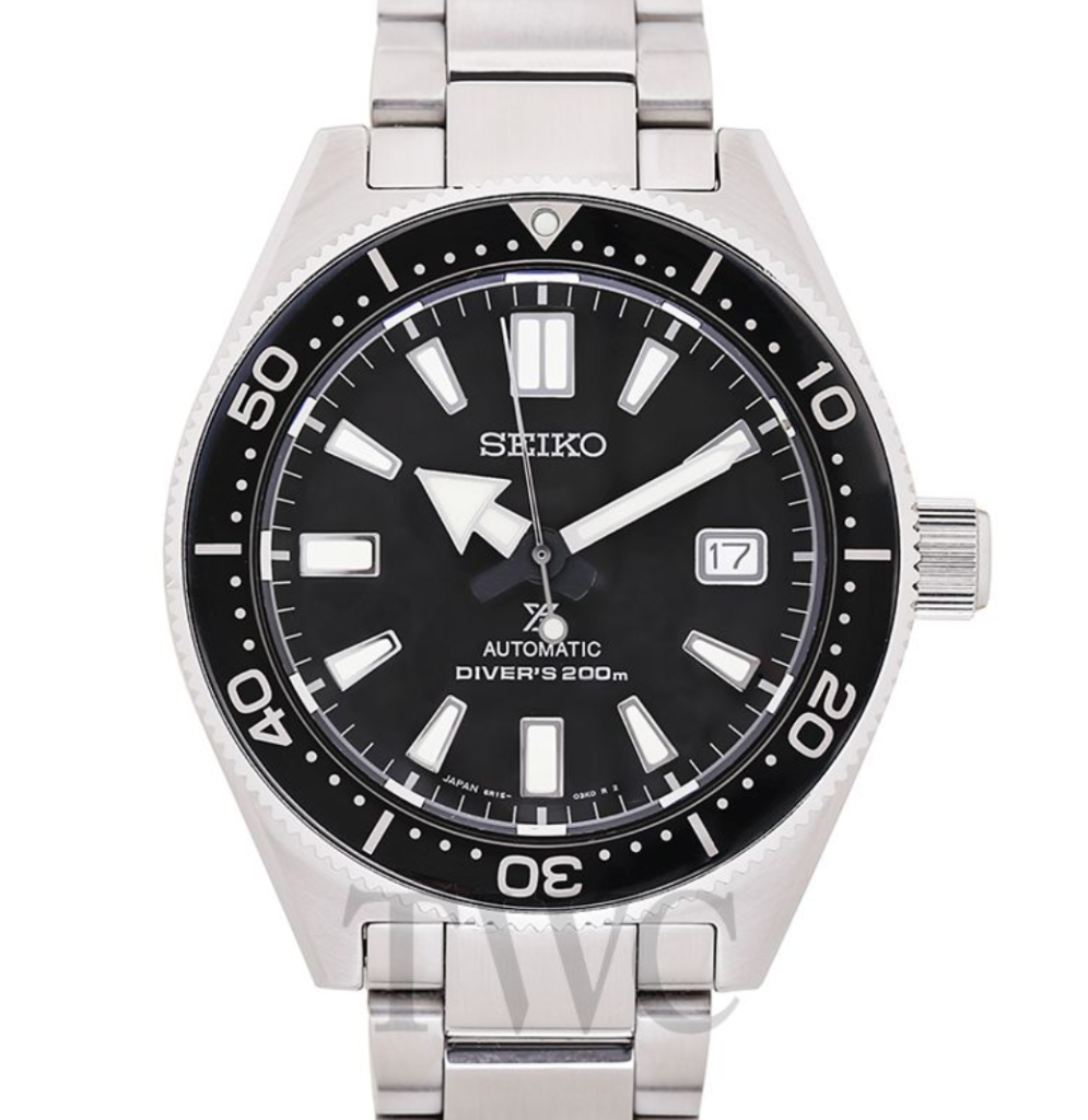 Seiko Prospex SBDC051, Seiko Dive Watch