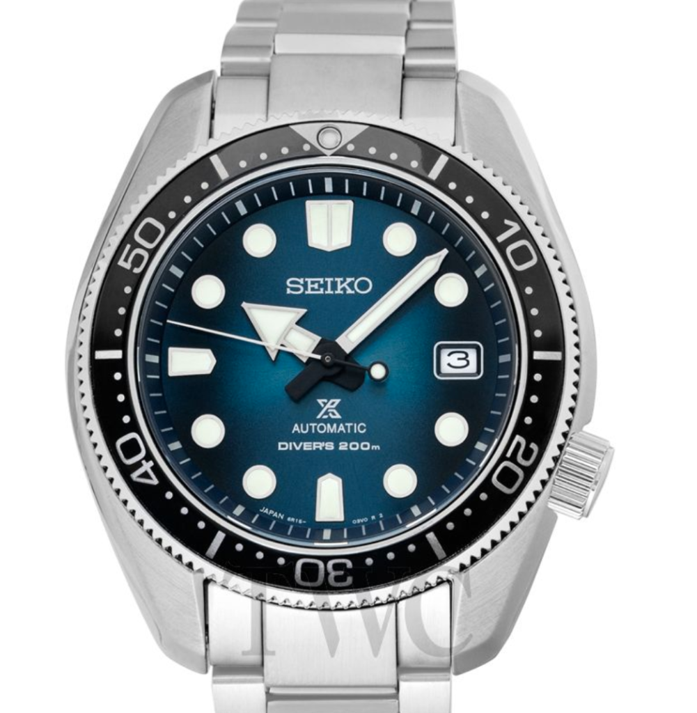 Seiko Prospex SBDC065, Seiko Dive Watch